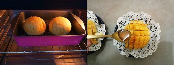 Mẹ đảm hô biến cái bánh ăn thừa thành bữa sáng sang chảnh khó tả - Ảnh 3