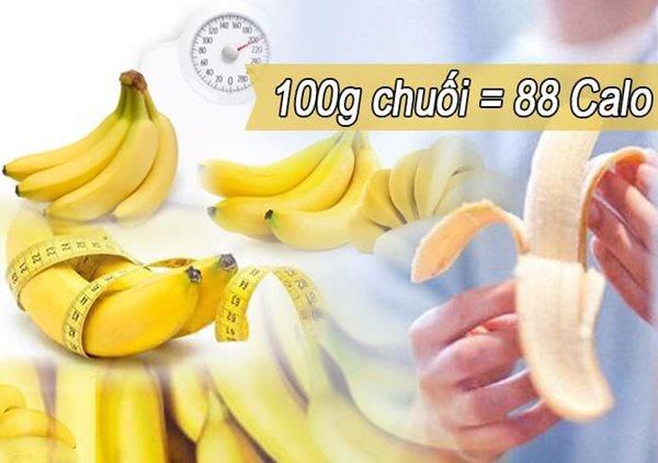 Rước bệnh vào người nếu lạm dụng chuối giảm cân - Ảnh 3