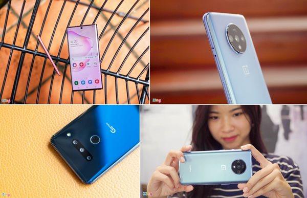 Tin tức công nghệ mới nóng nhất hôm nay 17/6: Những smartphone cao cấp năm 2019 có giá hời đáng mua hiện nay - Ảnh 1