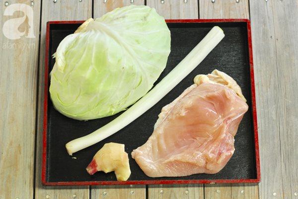 Đừng xào nấu, bắp cải làm kiểu này ăn vẫn ngon miệng lại giảm cân nhanh - Ảnh 1