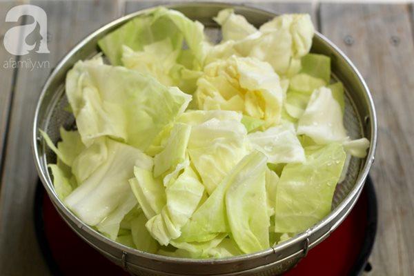 Đừng xào nấu, bắp cải làm kiểu này ăn vẫn ngon miệng lại giảm cân nhanh - Ảnh 2