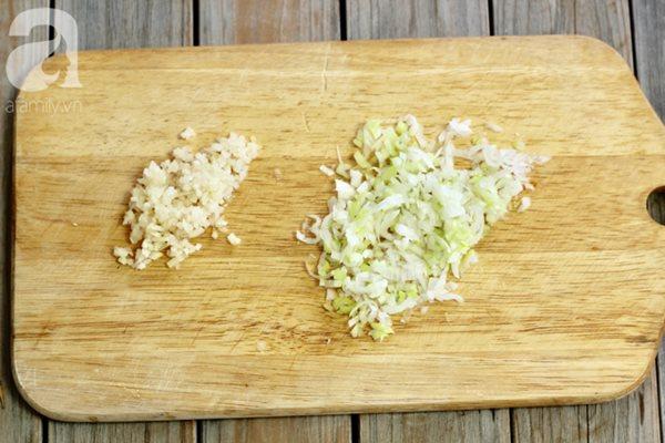 Đừng xào nấu, bắp cải làm kiểu này ăn vẫn ngon miệng lại giảm cân nhanh - Ảnh 3