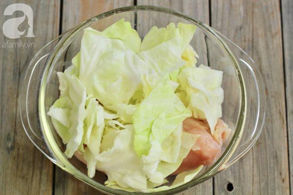 Đừng xào nấu, bắp cải làm kiểu này ăn vẫn ngon miệng lại giảm cân nhanh - Ảnh 4