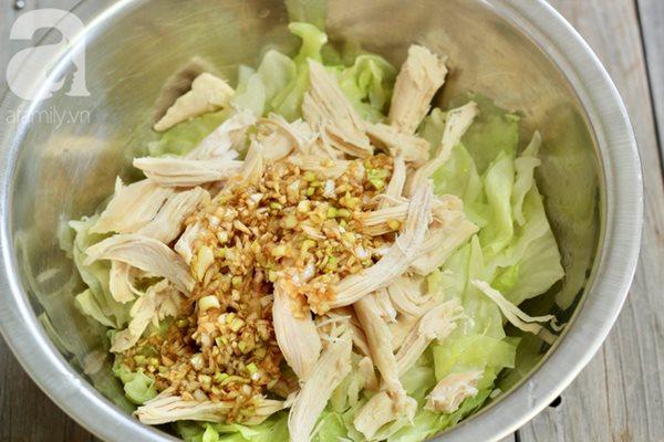 Đừng xào nấu, bắp cải làm kiểu này ăn vẫn ngon miệng lại giảm cân nhanh - Ảnh 6