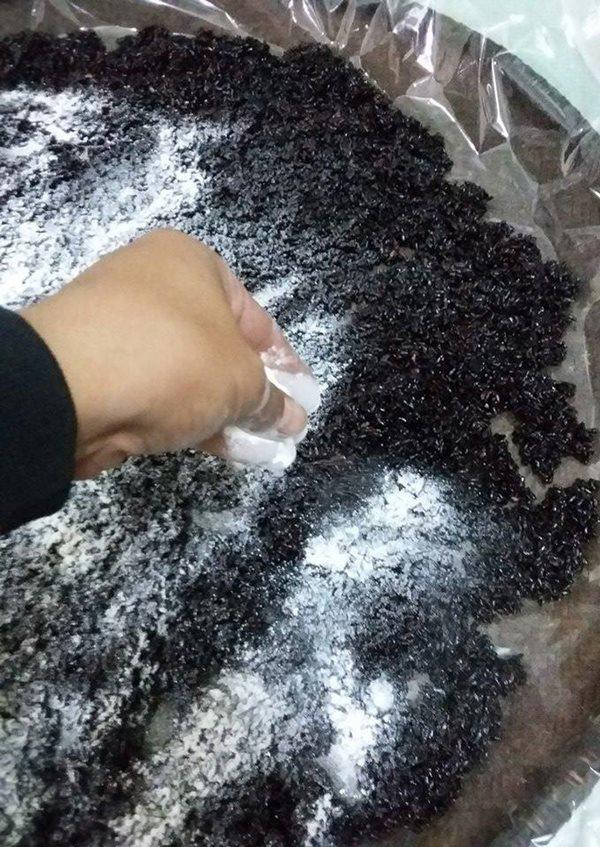 Bỏ túi cách làm cơm rượu nếp thành công 100% cho dịp Tết Đoan Ngọ sắp đến - Ảnh 4