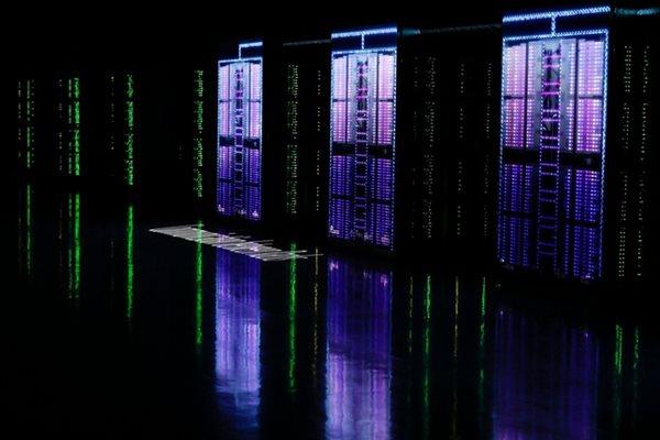Tin tức công nghệ mới nóng nhất hôm nay 23/6: Siêu máy tính Nhật nhanh nhất thế giới - Ảnh 1