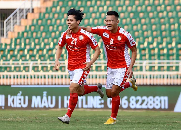 Công Phượng có khả năng vắng mặt trong đội hình tuyển Việt Nam ở AFF Cup 2020 - Ảnh 1
