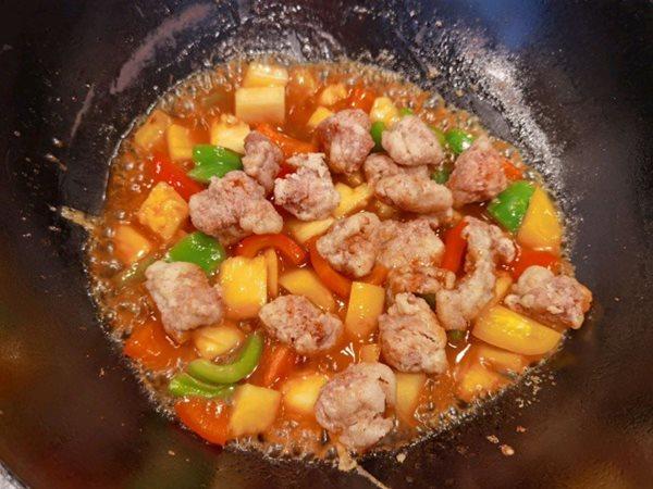 Hô 'biến' thịt lợn thành món ăn cực phẩm tốn cơm mà không cần kho hay rang - Ảnh 7