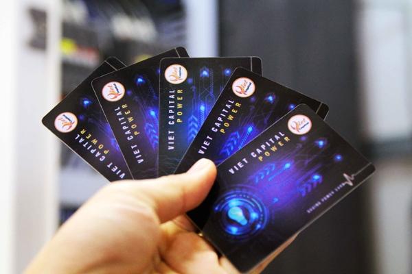 Tin tức công nghệ mới nóng nhất hôm nay 27/6: Sự thật về chiếc thẻ giúp giảm 30% tiền điện mỗi tháng - Ảnh 1