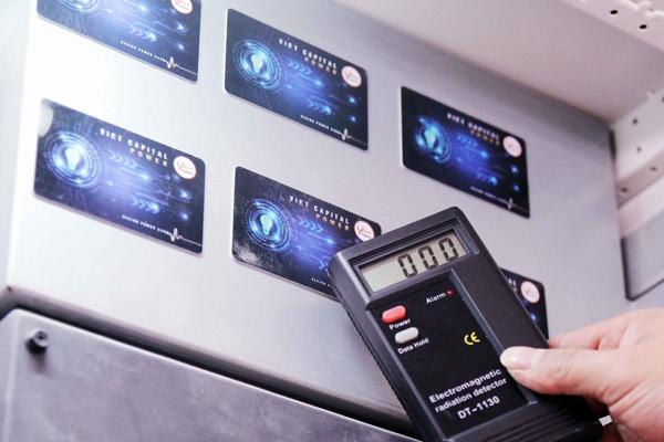 Tin tức công nghệ mới nóng nhất hôm nay 27/6: Sự thật về chiếc thẻ giúp giảm 30% tiền điện mỗi tháng - Ảnh 2