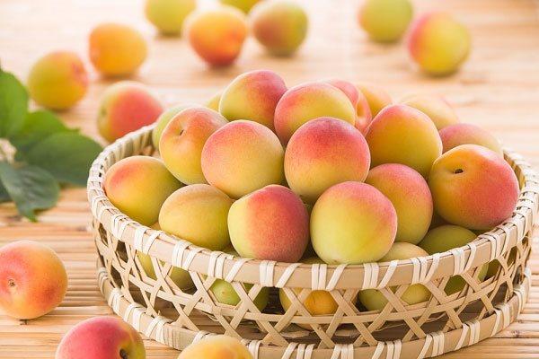 Đào là loại trái cây có nhiều chất dinh dưỡng.