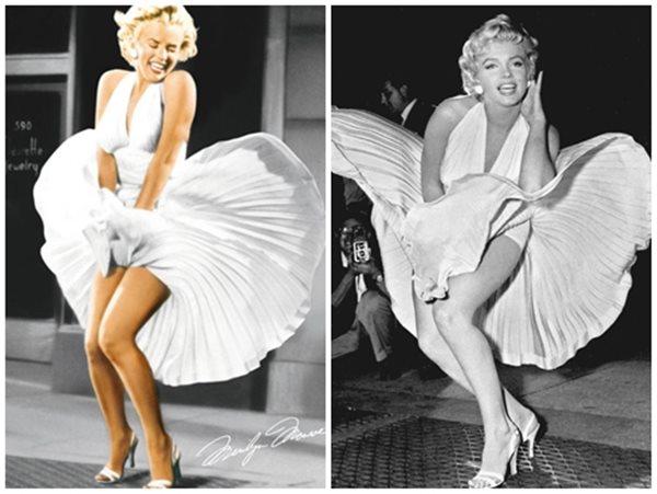 """Cuộc đời bất hạnh của """"biểu tượng sex"""" Hollywood thế kỷ 20 Marilyn Monroe - Ảnh 10"""