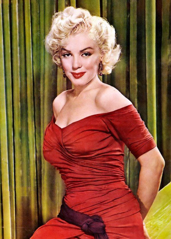 """Cuộc đời bất hạnh của """"biểu tượng sex"""" Hollywood thế kỷ 20 Marilyn Monroe - Ảnh 14"""