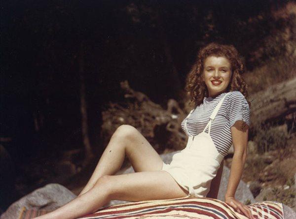 """Cuộc đời bất hạnh của """"biểu tượng sex"""" Hollywood thế kỷ 20 Marilyn Monroe - Ảnh 7"""
