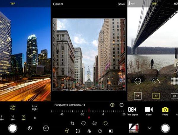 Tin tức công nghệ mới nóng nhất hôm nay 4/6: Những app chụp ảnh siêu đẹp khi đi du lịch - Ảnh 3