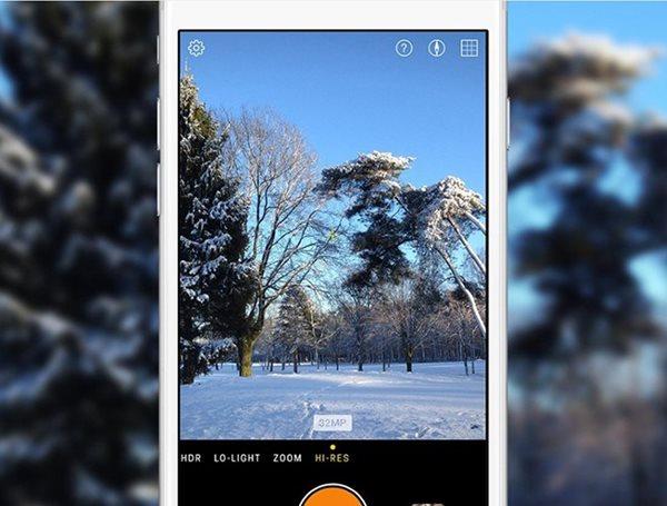 Tin tức công nghệ mới nóng nhất hôm nay 4/6: Những app chụp ảnh siêu đẹp khi đi du lịch - Ảnh 5