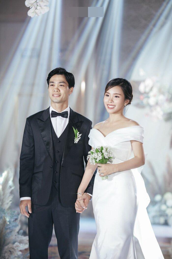 Công Phượng - Viên Minh tung bộ ảnh đính hôn siêu đẹp và lãng mạn - Ảnh 7