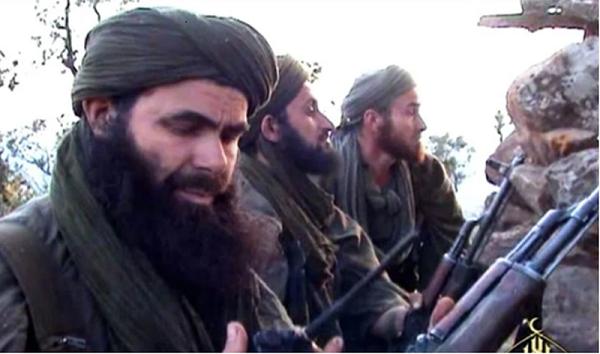Pháp tuyên bố đã tiêu diệt trùm khủng bố al-Qaeda Bắc Phi - Ảnh 1