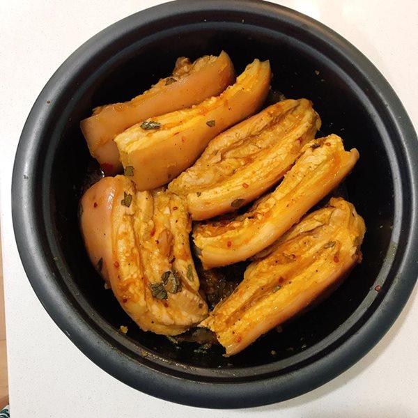 Trời nóng như lò sấy, chị em tranh thủ làm món này, đảm bảo cả nhà ăn không biết chán - Ảnh 3