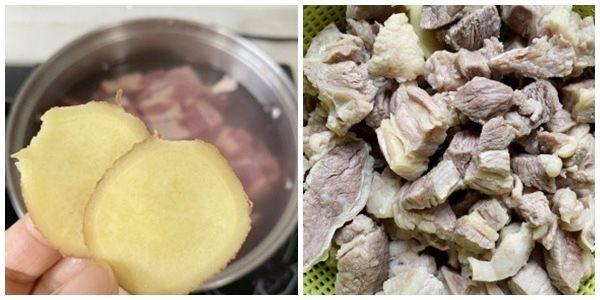 Bí quyết nấu món thịt bò thơm, mềm,ngon, ngọt ai ăn một lần cả đời vương vấn - Ảnh 1