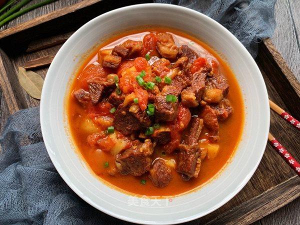 Bí quyết nấu món thịt bò thơm, mềm,ngon, ngọt ai ăn một lần cả đời vương vấn - Ảnh 4