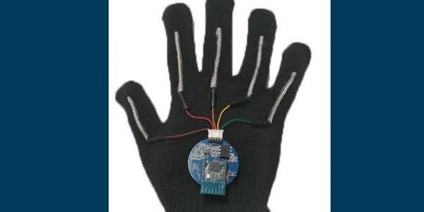 Tin tức công nghệ mới nóng nhất hôm nay 13/7: Găng tay công nghệ giúp người câm điếc giao tiếp - Ảnh 1