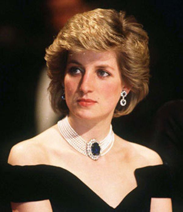 Công nương Diana và câu chuyện tình tay ba khiến nhiều người tiếc nuối - Ảnh 1
