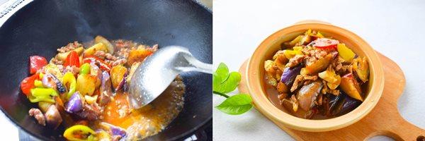 Đừng om, cập nhật ngay cách chế biến nhanh món ăn ngon mới từ cà tím cho bữa tối nay - Ảnh 4