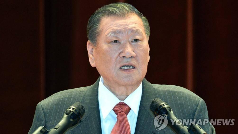 Thực hư tin đồn chủ tịch Hyundai Motor nhập viện trong tình trạng nguy kịch - Ảnh 1
