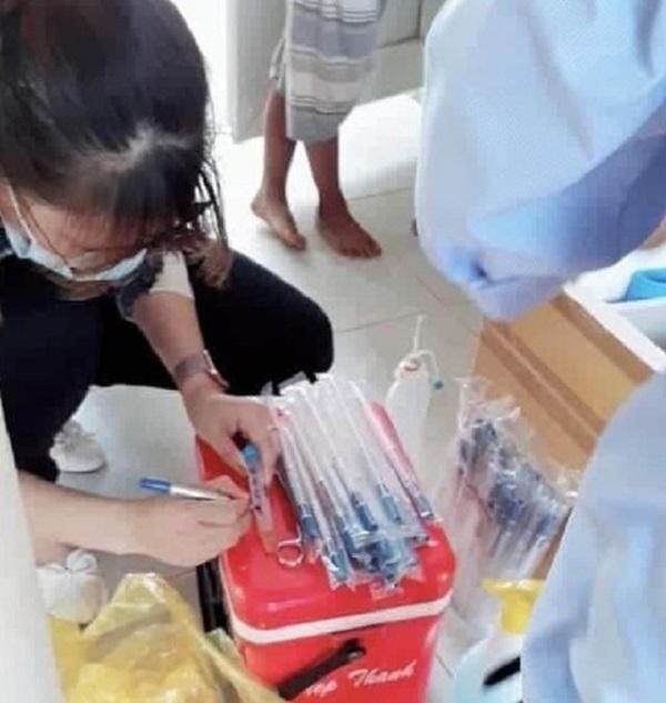 Quảng Trị: Bé gái 9 tuổi mắc bệnh bạch hầu, chưa rõ nguồn gốc lây - Ảnh 1