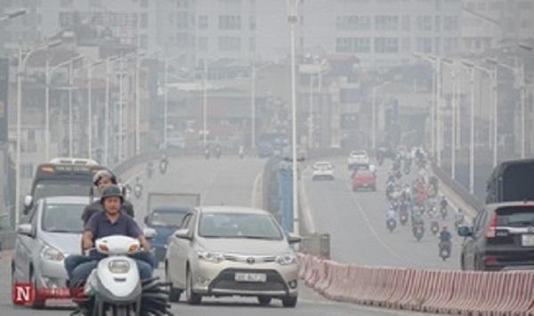 Đề xuất Hà Nội có nghị quyết riêng về kiểm soát khí thải ô tô, xe máy: Có khả thi? - Ảnh 2