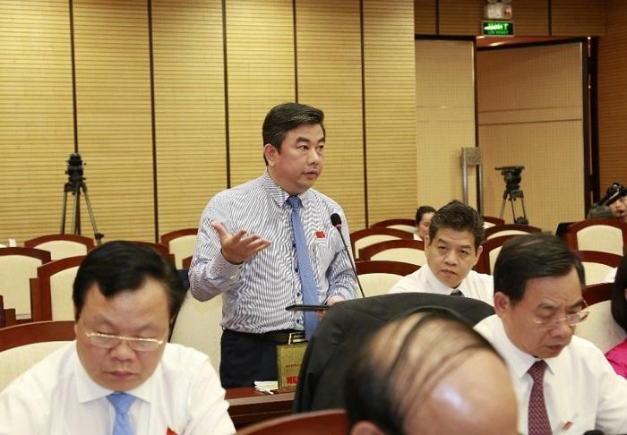 Đề xuất Hà Nội có nghị quyết riêng về kiểm soát khí thải ô tô, xe máy: Có khả thi? - Ảnh 1