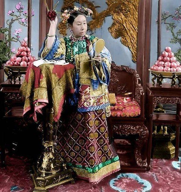 Bí mật rùng rợn về 100 đứa trẻ được chôn theo Từ Hy Thái Hậu, biết lý do người người đều căm phẫn - Ảnh 5