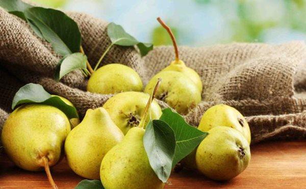 Đừng tưởng lê là trái cây lành mà ăn thả cửa, tránh ngay những tác dụng cực hại - Ảnh 1