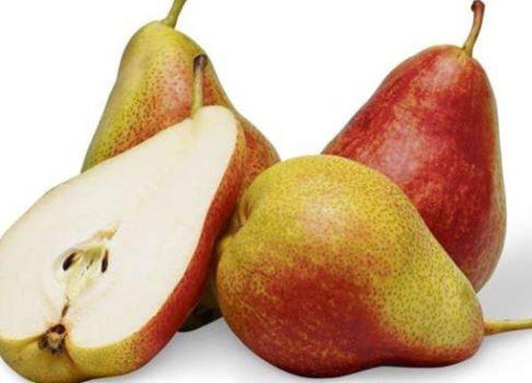 Đừng tưởng lê là trái cây lành mà ăn thả cửa, tránh ngay những tác dụng cực hại - Ảnh 2