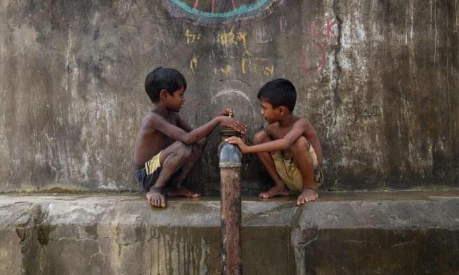 Gần 1/3 trẻ em thế giới có nguy cơ giảm IQ, tăng hành vi bạo lực vì nhiễm độc chì - Ảnh 1