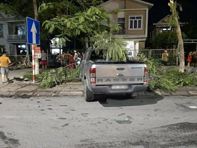 Một người tử vong trong vụ tai nạn ô tô tại Quảng Ninh - Ảnh 2
