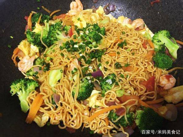 Về muộn không kịp nấu cơm, bạn làm nhanh món này cho cả nhà ăn vẫn đủ chất lại ngon miệng - Ảnh 6