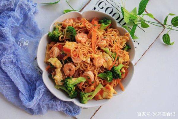 Về muộn không kịp nấu cơm, bạn làm nhanh món này cho cả nhà ăn vẫn đủ chất lại ngon miệng - Ảnh 7