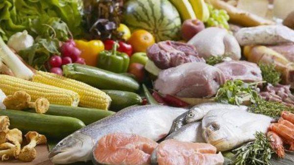 Sai lầm trong việc lựa chọn thực phẩm gây nóng trong người, nổi mụn nhọt - Ảnh 3