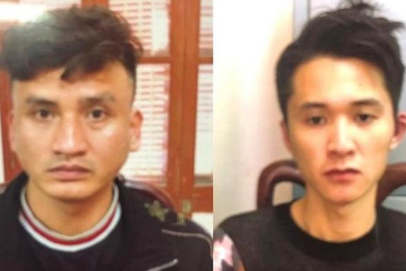 """Vụ nữ quái thuê """"sát thủ"""" giết người giá 300 triệu ở Hà Nội: Hé lộ quá khứ của bị can trốn truy nã - Ảnh 2"""
