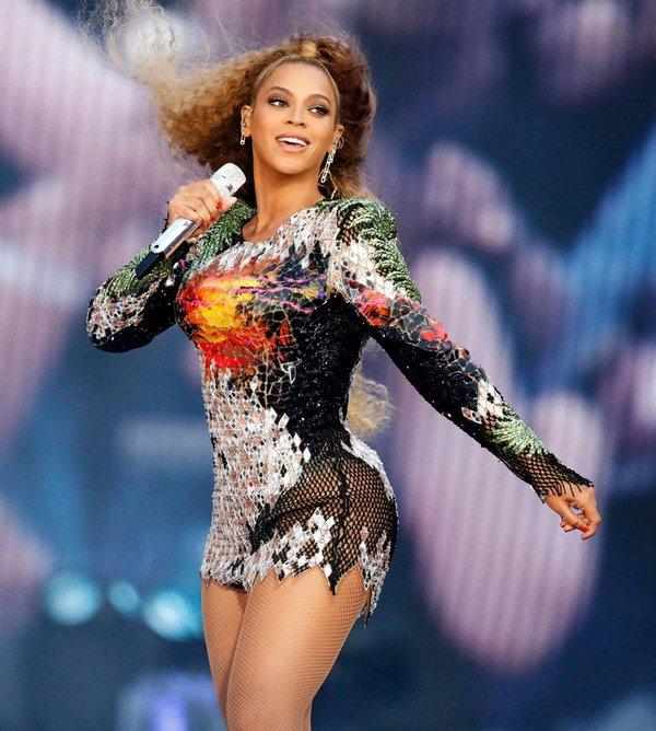 Bí quyết làm đẹp độc, lạ của Beyoncé cho dù đã 3 con vẫn vô cùng quyến rũ - Ảnh 4