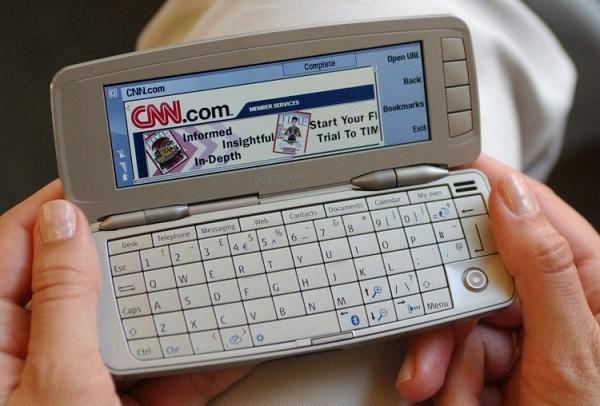 Tin tức công nghệ mới nóng nhất hôm nay 2/8: Nokia từng thu bộn tiền nhờ mẫu điện thoại QWERTY - Ảnh 3