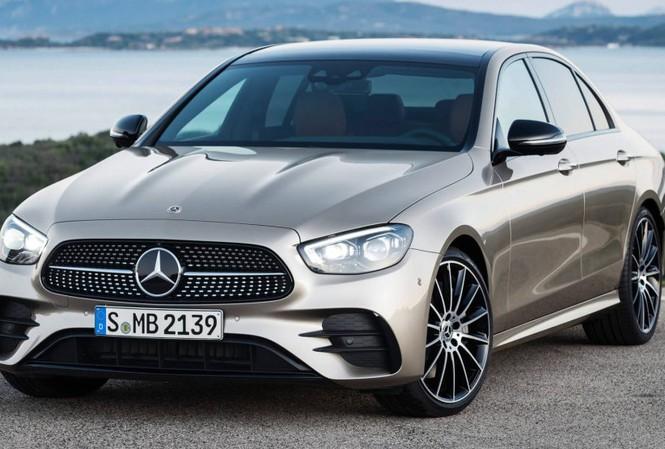 Tranh chấp bằng sáng chế với Nokia, Mercedes-Benz có thể bị cấm bán tại Đức - Ảnh 2