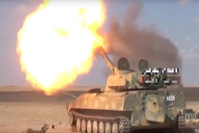 TÌnh hình chiến sự Syria: Xung đột ác liệt giữa quân đội và khủng bố HTS tại Nam Idlib - Ảnh 1
