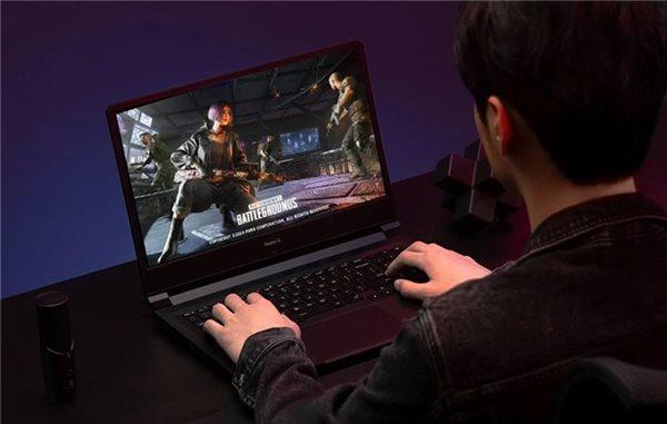 Tin tức công nghệ mới nóng nhất hôm nay 21/8: Laptop chuyên game đầu tiên của Redmi có gì hay? - Ảnh 1