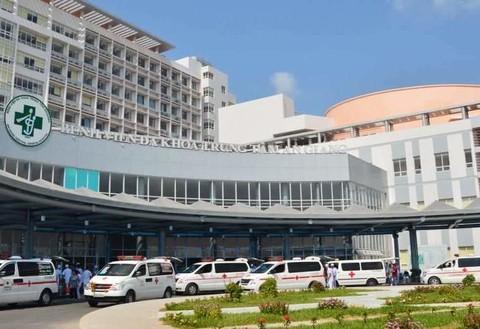 Bệnh nhân tử vong tại bệnh viện ở An Giang không phải do COVID-19 - Ảnh 1