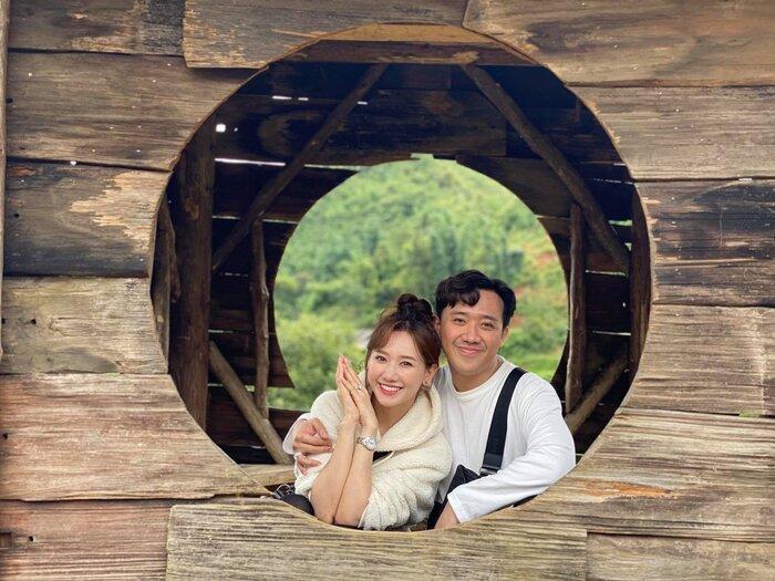 Muốn gia đình êm ấm, học ngay cách Hari Won cách quản lý tiền bạc cho chồng - Ảnh 3