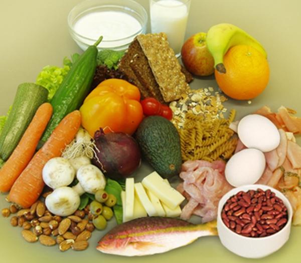 Không lo rụng tóc nhờ ăn những thực phẩm này hàng ngày - Ảnh 4