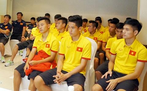 Tin bóng đá mới nhất  23/10: AFC xin lỗi U19 VN; Xuân Trường đá chính - Ảnh 1